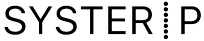 Syster P Logo
