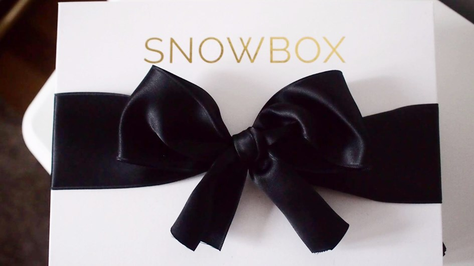 Snowbox smyckesprenumeration