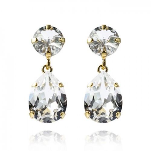 Caroline Svedbom classic Drop orhangen crystal