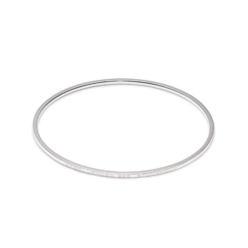 Plain Bangle Isabel Lennse Armband