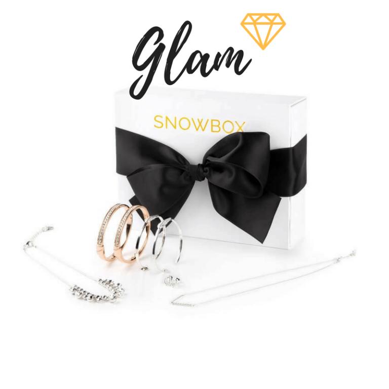 Snowbox Unlimited Glam