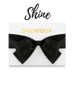 Snowbox Unlimited Shine
