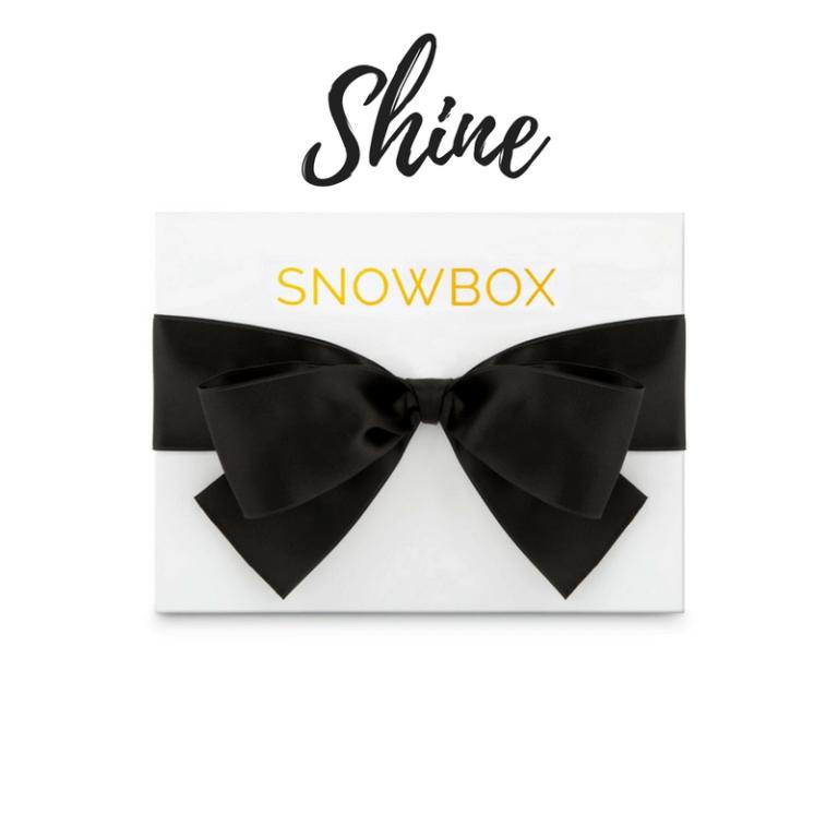 Snowbox Unlimited Shine