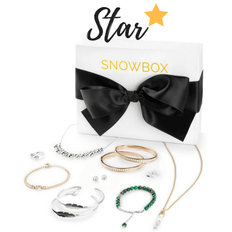 Snowbox Unlimited Star